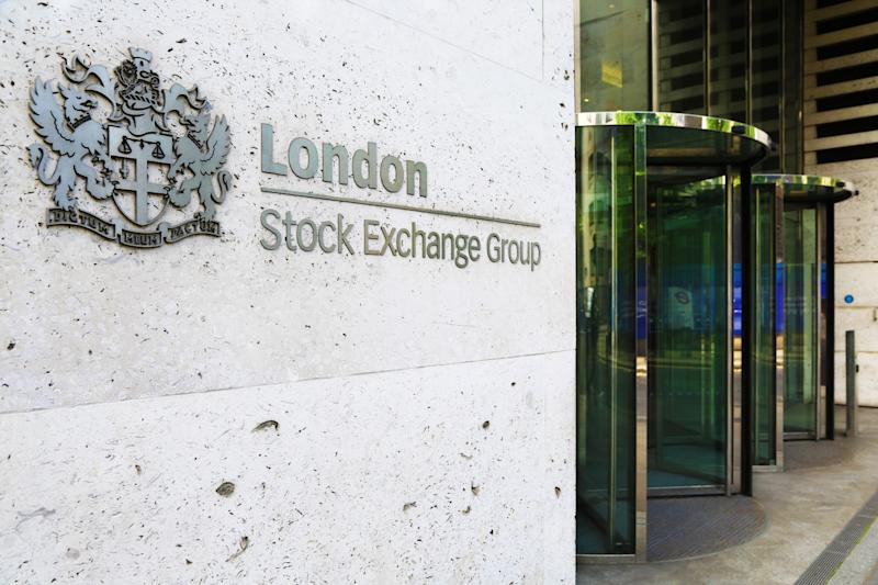London Stock Exchange Parent Assigns Financial 'Bar Codes' to 169 Cryptos