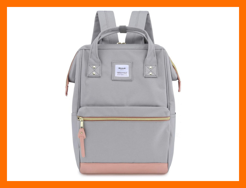 A great-looking backpack that holds a ton. (Photo: Amazon)