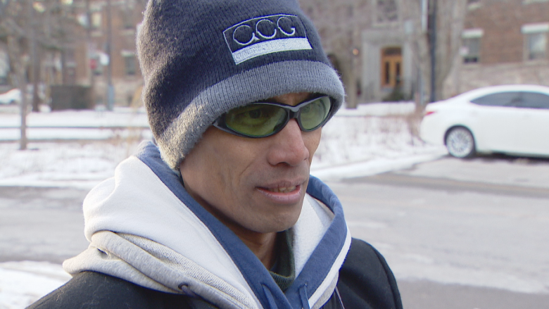 'Come early': Toronto's homeless struggle for place to sleep in freezing winter