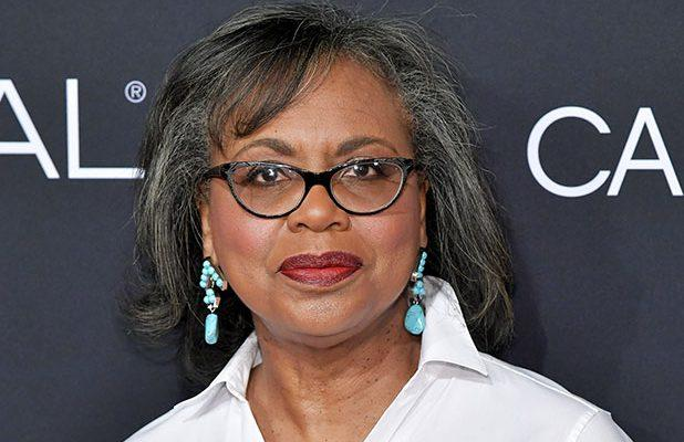 Anita Hill's Hollywood Commission to Survey Freelancers on Sexual Harassment and Bias in Entertainment