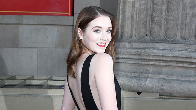 Sarah Bolger Supports Natalie Dormers Call For More Game Of Thrones Male Nudity-9716