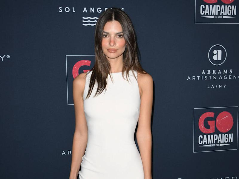 Emily Ratajkowski: 'Women should be able to wear a burka or a bikini without judgment'