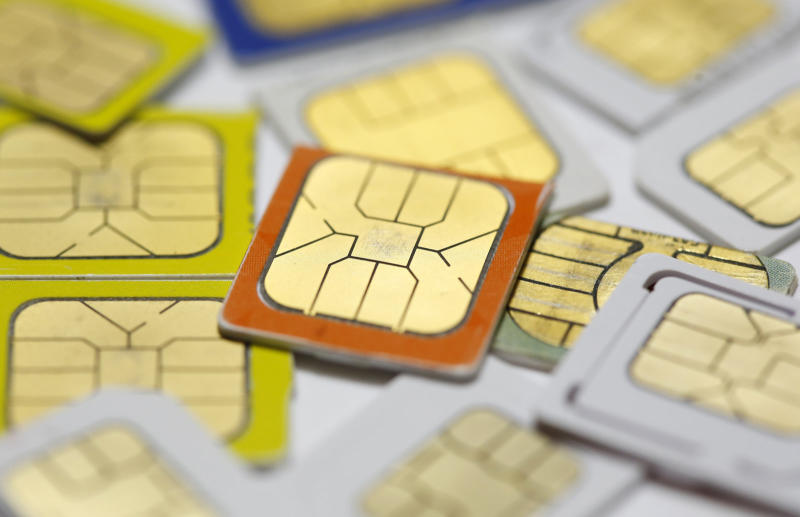 GSMA puts eSIM work 'on hold' due to US collusion investigation