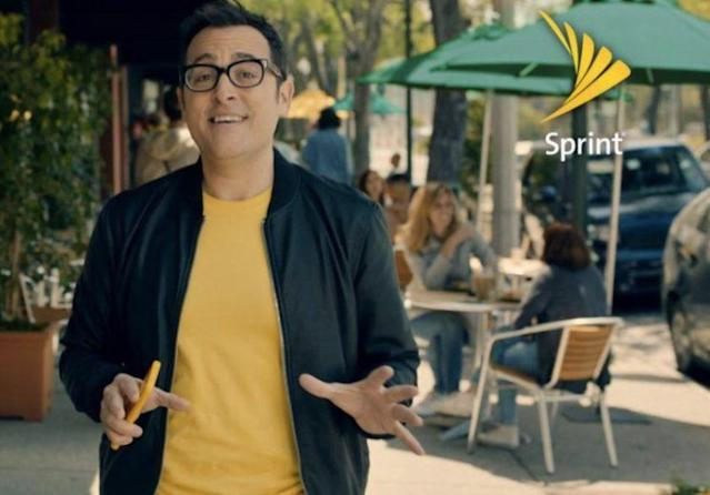 Sprint wants you to lease your phone.