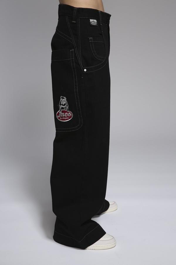 "<p>Huge, baggy <a href=""https://www.huffpost.com/entry/jnco-jeans-comeback-cost-250_l_5d1a696ce4b082e5536dfb62?guccounter=1&guce_referrer=aHR0cHM6Ly93d3cuZ29vZ2xlLmNvbS8&guce_referrer_sig=AQAAAFSW5OYtOAXwML_PIFQEPPCV5aavuvUNcgOPFfssz1aecLFQkSFsjxzwIHedaRkge5SU7O0z13zfA3PVsY_zCdW9I1WLjiuuz3_w9oNLyCBhrlukqP9HfQkDrklPpt5PEeAqlMmjQUZupRdm9VxybQQxej_7htANJN_0-VRlds2L"" data-ylk=""slk:JNCO jeans"" class=""link rapid-noclick-resp"">JNCO jeans</a> were popular in the 90s and early 2000s. The brand JNCO tried to make a comeback earlier in 2019, but it didn't really work out. And if it's not going to work now, when 90s trends are in full swing, it probably won't work ever again.</p>"