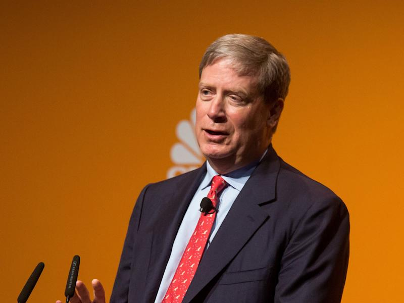 Druckenmiller Says Inflation Could Reach as High as 10%