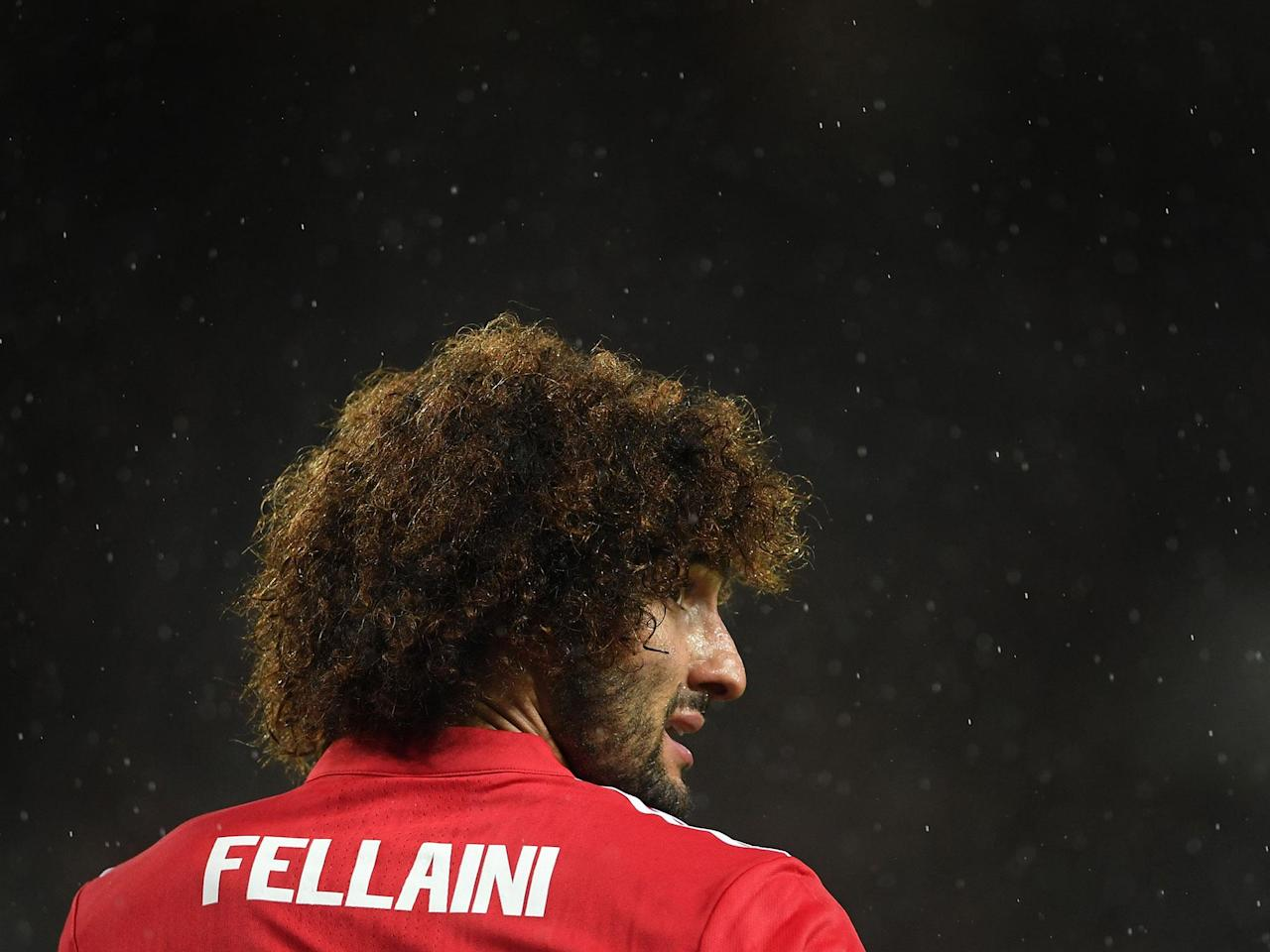 Jose Mourinho eager to hand Marouane Fellaini and Marcus Rashford new Manchester United contracts