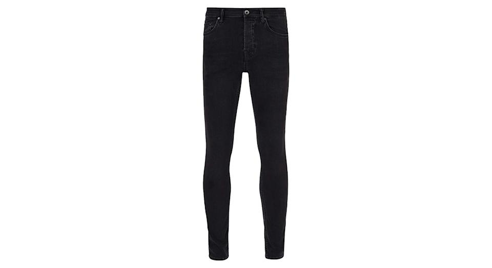 AllSaints Ronnie Skinny Jeans
