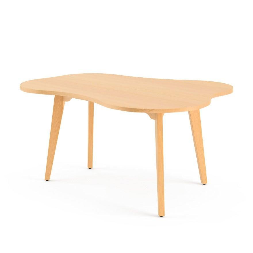 """<br><br><strong>Knoll</strong> Risom Child's Amoeba Table, $, available at <a href=""""https://go.skimresources.com/?id=30283X879131&url=https%3A%2F%2Fwww.knoll.com%2Fproduct%2Frisom-childs-amoeba-table"""" rel=""""nofollow noopener"""" target=""""_blank"""" data-ylk=""""slk:Knoll"""" class=""""link rapid-noclick-resp"""">Knoll</a>"""