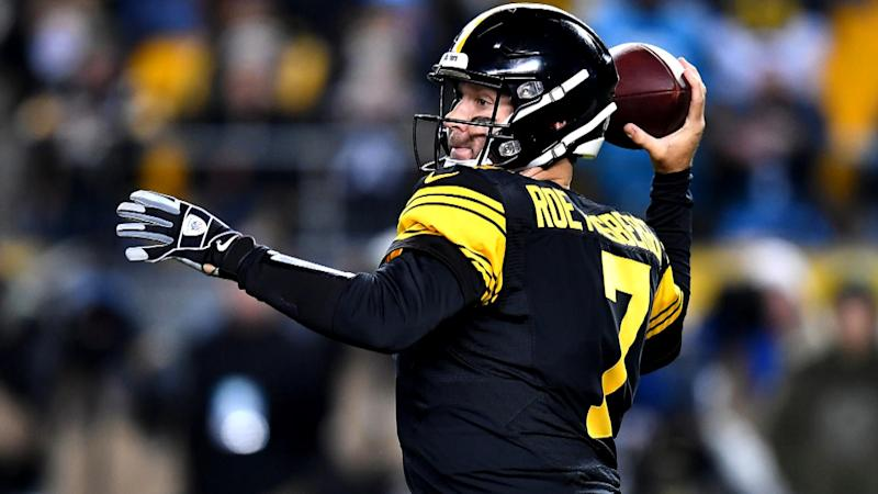 0c8ced686 Can Pittsburgh Steelers overcome losing Antonio Brown