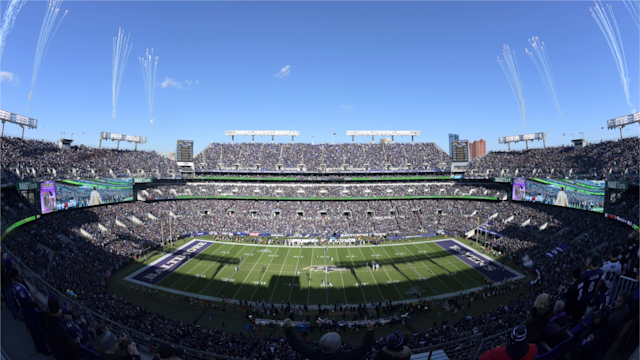 Get those calendars out because the Baltimore Ravens' full 2019 schedule is here.