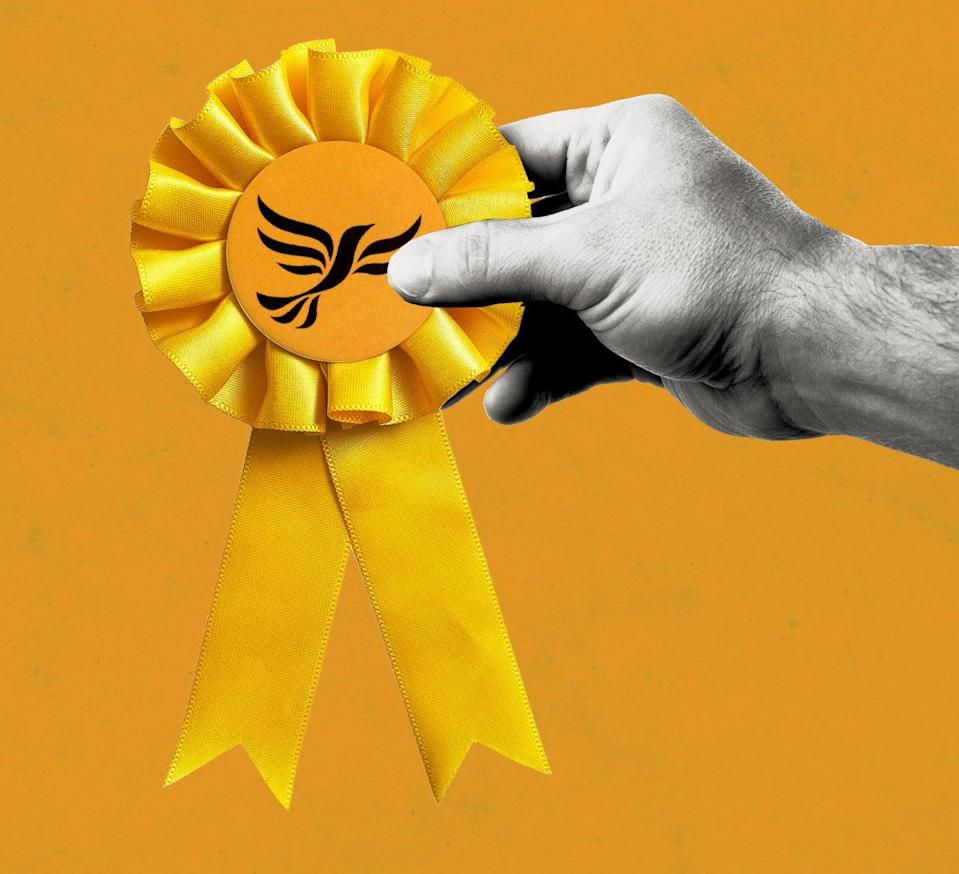 Could the Lib Dems swing London? (Michelle Thompson)