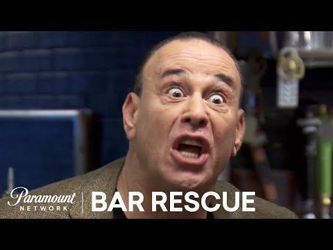 "<p>From start to finish, it's amazing to witness the transformations Jon Taffer can make. Plus, he's angry all the time! And what makes for better television than disgruntled hosts?</p><p><a class=""link rapid-noclick-resp"" href=""https://www.paramountnetwork.com/shows/bar-rescue/vdz1hz/season-1"" rel=""nofollow noopener"" target=""_blank"" data-ylk=""slk:Stream it here"">Stream it here</a></p><p><a href=""https://www.youtube.com/watch?v=jWgOftiu2pk"" rel=""nofollow noopener"" target=""_blank"" data-ylk=""slk:See the original post on Youtube"" class=""link rapid-noclick-resp"">See the original post on Youtube</a></p>"