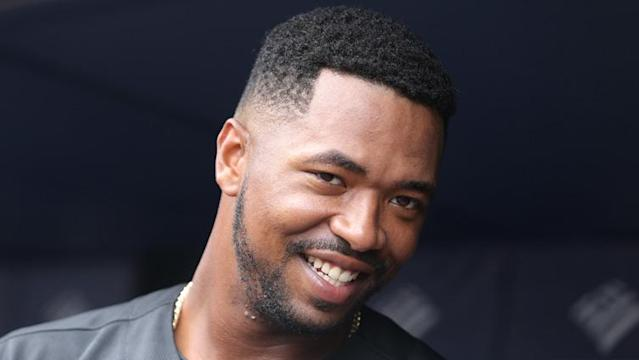 Eloy Jimenez is nearing a return from the ugly looking ankle sprain that landed him on the injured list late last month, and he'll begin a rehab assignment with Triple-A Charlotte on Tuesday.