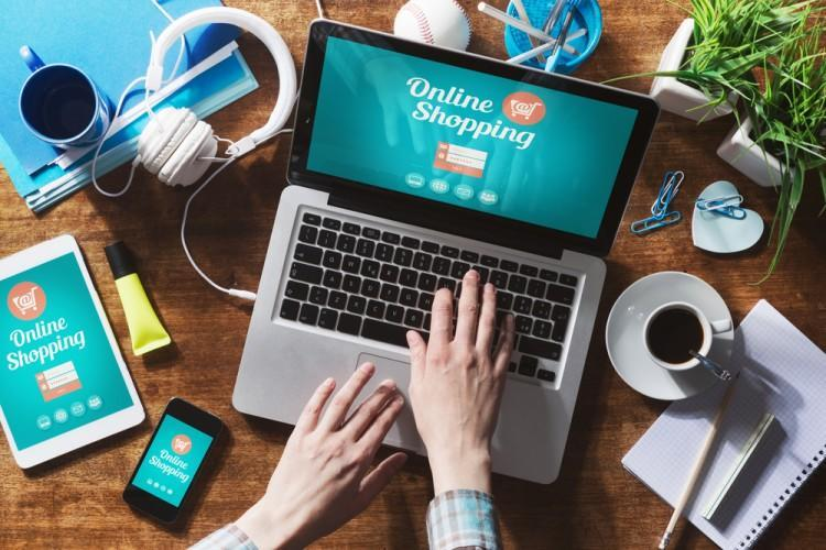 Top 10 Online Shopping websites in the world in 2020