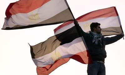 Egypt Elections: Voting To Start In April