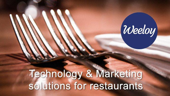 Singapore startup Weeloy raises US$3.6M to make restaurant management more efficient