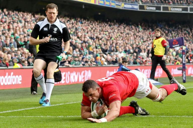 Ireland coach Joe Schmidt said there was plenty to work on especially in defence where for a second successive game the Irish conceded three tries including one from Wales' flanker Aaron Shingler