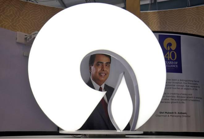 Reliance Industries has an outstanding debt of Rs 2,87,505 crore and it grew by Rs  69,000 crore in financial year 2019 because of its investments in  Reliance Jio