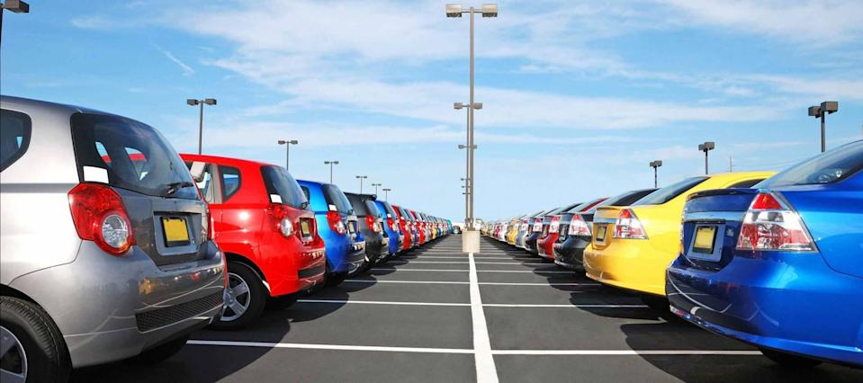 Need to buy a car? Use your stimulus check to lease, finance or pay cash