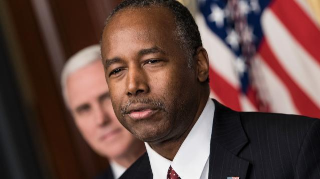 573 Civil Rights Groups Urge Ben Carson To Keep Anti-Discrimination Language In HUD Mission Statement