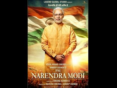 PM Narendra Modi is not a political film, but an inspiring human story, says biopic producer Sandip Ssingh