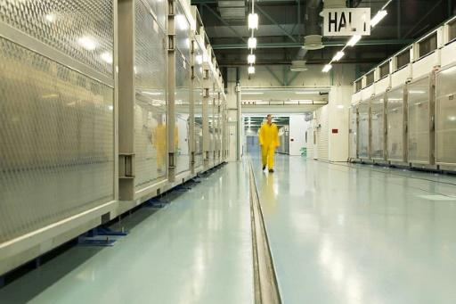 Iran's resumption of uranium enrichment at its underground Fordow plant is the fourth step in a phased suspension of its commitments to a 2015 nuclear deal in response to US President Donald Trump's abandonment of the agreement last year