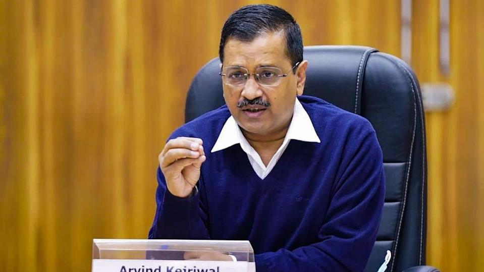 No need for second lockdown in Delhi, says Kejriwal