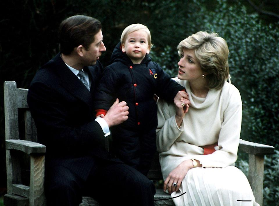 """<p>Most members of the royal family are taught a second language as children—Queen Elizabeth, Prince Charles, and Prince William are all fluent in French! The tradition still stands, as the Duchess of Cambridge <a href=""""https://www.rd.com/culture/prince-george-speak-language/"""" rel=""""nofollow noopener"""" target=""""_blank"""" data-ylk=""""slk:began teaching her children Spanish"""" class=""""link rapid-noclick-resp"""">began teaching her children Spanish</a> when Prince George was just two years old. </p>"""
