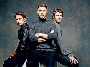 """Take That""-Star Gary Barlow: ""Politik ist Entertainment"""