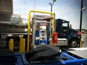 Trillium CNG Opens a New Compressed Natural Gas Fueling Station in Tulare, Calif.