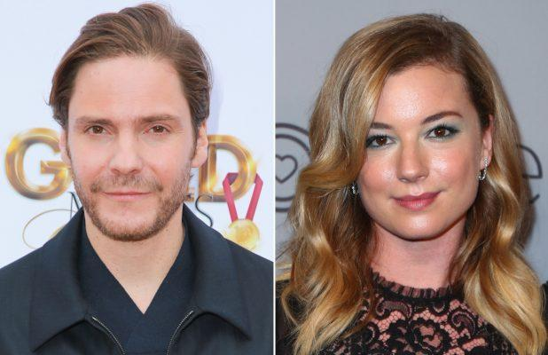 'Falcon and the Winter Soldier': MCU Veterans Daniel Bruhl and Emily VanCamp in Talks to Join Disney+ Series