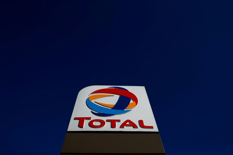 France's Total keeps dividend steady in 'exceptional circumstances'