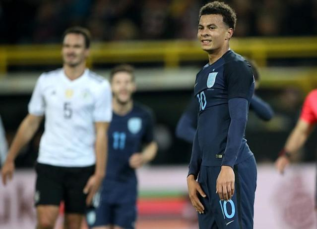 Adam Davies explores the England mans rapid development, and ponders whether the 20-year-old could ever become a true No.9