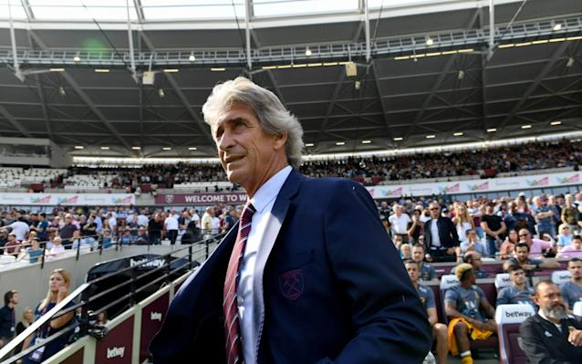 What can Manuel Pellegrini do to turn West Ham's fortunes around?