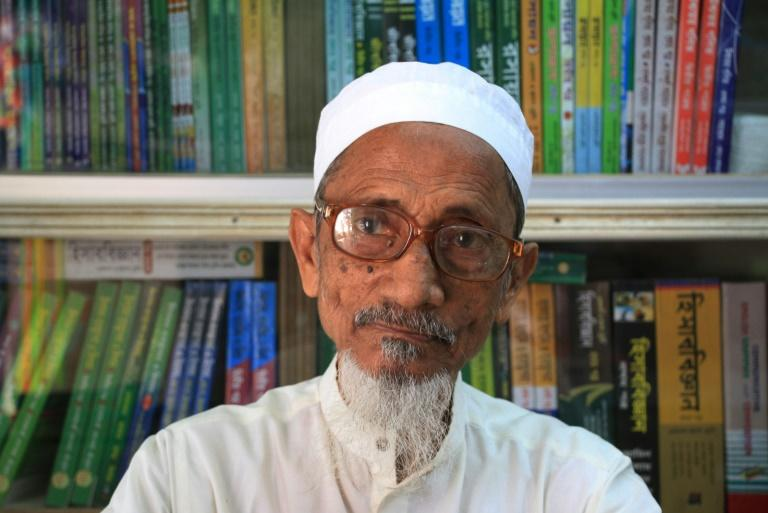 Bangaldeshi novelist Kasem bin Abubakar's stories of devout young Muslims finding love are enjoying a renaissance as Bangladesh slides from the moderate Islam worshipped for generations to a more conservative interpretation of the scriptures