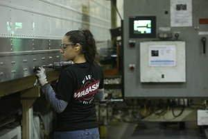 Wabash National Corporation Named One of the Country's Top 50 Manufacturers by IndustryWeek Magazine