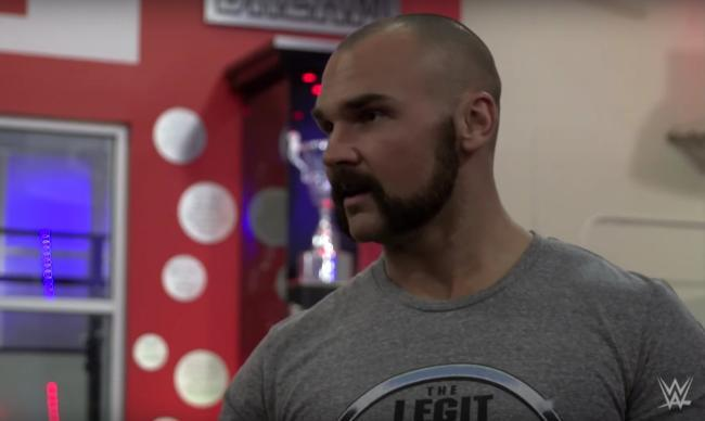 Scott Dawson Of The Revival Gave A WWE Tryout Class One Of
