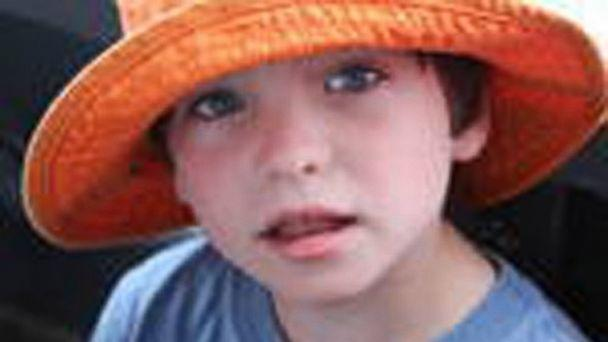 PHOTO: Dylan Hockley, 6, was killed when a gunman walked into Sandy Hook Elementary School in Newtown, Conn. and opened fire. (The Hockley Family/AP, FILE)