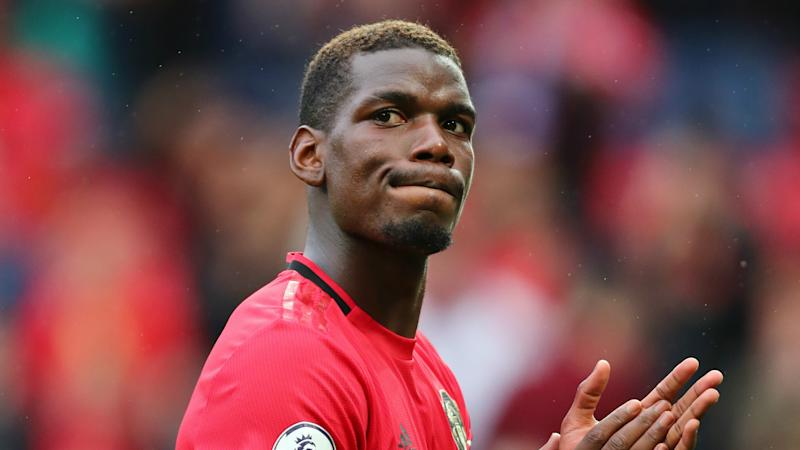 Pogba 100: Manchester United star's Premier League landmark in Opta numbers