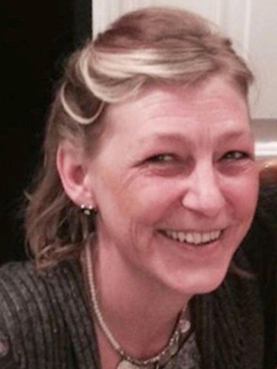 Dawn Sturgess, a mother-of-three, died in hospital days after being poisoned with novichok (Metropolitan Police)