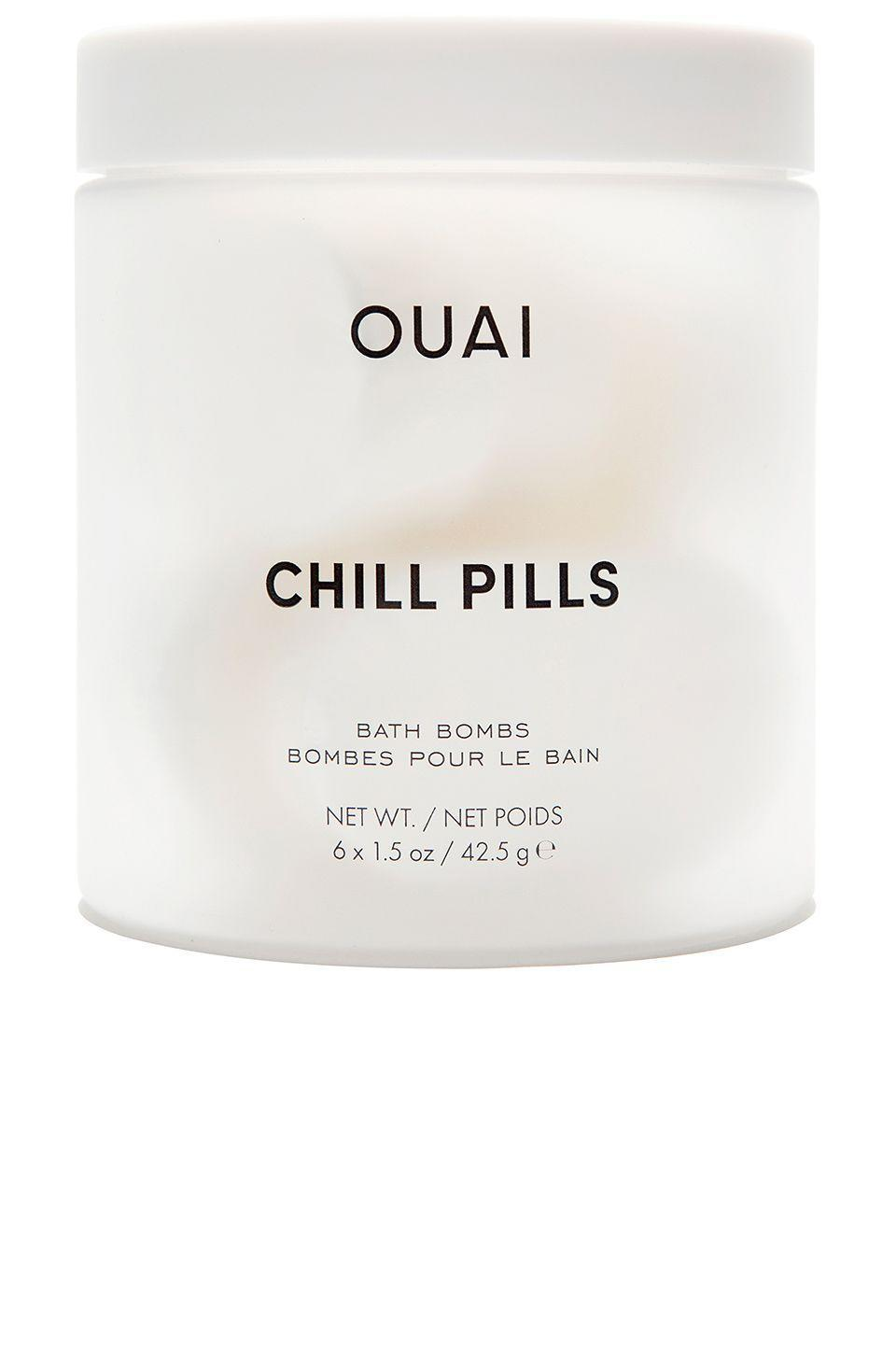 """<p><strong>Ouai</strong></p><p>revolve.com</p><p><strong>$30.00</strong></p><p><a href=""""https://go.redirectingat.com?id=74968X1596630&url=https%3A%2F%2Fwww.revolve.com%2Fdp%2FOUAR-WU84%2F&sref=https%3A%2F%2Fwww.esquire.com%2Flifestyle%2Fg18726497%2Flast-minute-mothers-day-gift-ideas%2F"""" rel=""""nofollow noopener"""" target=""""_blank"""" data-ylk=""""slk:Buy"""" class=""""link rapid-noclick-resp"""">Buy</a></p><p>Jasmine bath bombs never fail to make her feel pampered.</p>"""