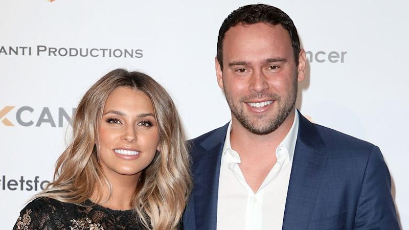 Scooter Braun and Wife Yael Welcome Baby No. 3