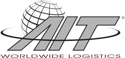 AIT Worldwide Logistics is a global supply chain solutions company providing comprehensive transportation management products with a focus on North America ground distribution, transpacific air and marine transportation, U.S. exports, customs clearance and specialized services.  (PRNewsfoto / AIT Worldwide Logistics, Inc.)