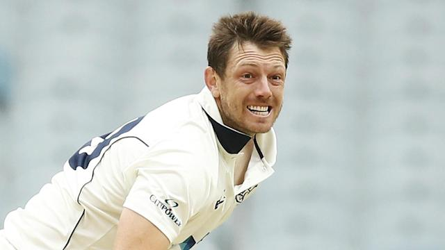 James Pattinson would have been a shoo-in for Australia's first Test against Pakistan, says Shane Warne.