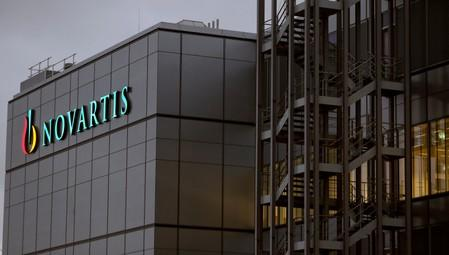 Novartis replaces top scientists at Avexis after drug data manipulated