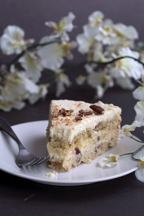 """<p>Pairs perfectly with a mid-afternoon espresso. </p><p><a class=""""link rapid-noclick-resp"""" href=""""https://alldayidreamaboutfood.com/low-carb-italian-cream-cake/"""" rel=""""nofollow noopener"""" target=""""_blank"""" data-ylk=""""slk:Get the recipe"""">Get the recipe</a> </p><p><em>Per serving: 335 calories, 30.1 g fat, 5.7 g carbs, 2.4 g fiber, 5.8 g protein.</em></p>"""