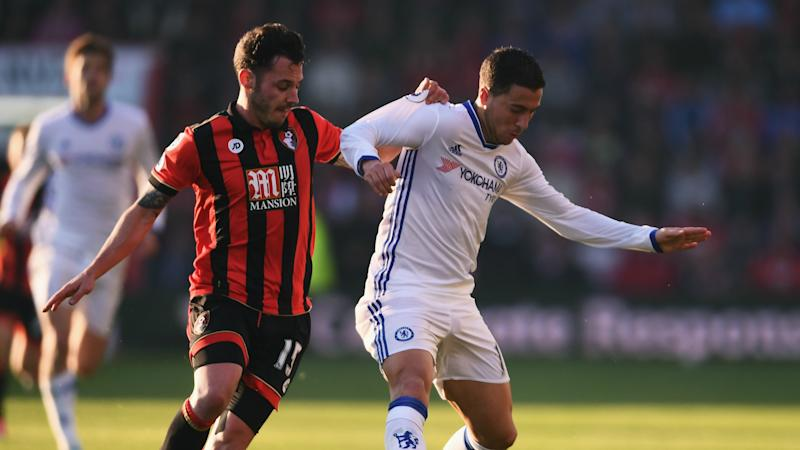 Leaders passed the test - Hazard hails Chelsea's battling spirit