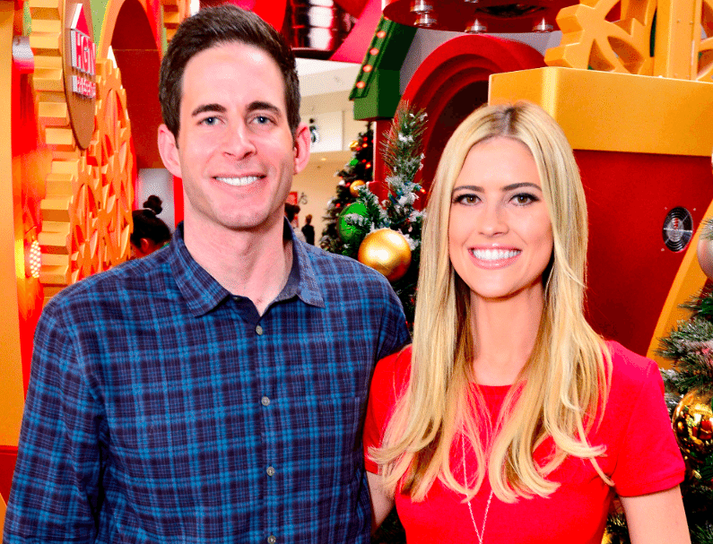 Did 'Flip Or Flop' Star Tarek Catch Christina Cheating On Him?