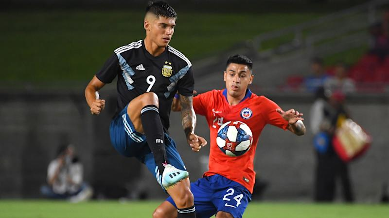 Argentina 0-0 Chile: South American giants play out entertaining draw